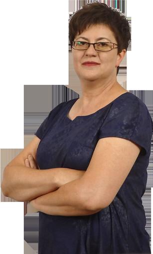 Maria Romanowska pomagam pozyskać klientów z internetu